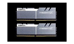 G.Skill Trident Z White/Silver 16GB DDR4-4400 kit