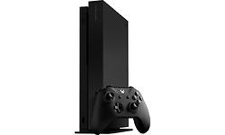Microsoft Xbox One X Scorpio Edition