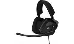 Corsair Gaming Void Pro Surround Dolby 7.1 Black