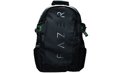 "Razer Rogue Backpack 15.6"" Black"