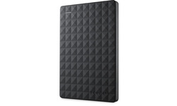 Seagate Expansion Portable Plus 1TB Black