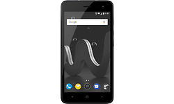 Wiko Jerry 2 8GB Grey