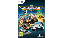 Micro Machines World Series (PC)