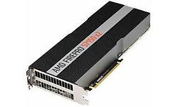 AMD FirePro S7150 x2 Reverse Airflow 16GB