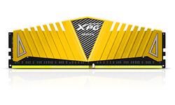 Adata XPG Z1 Gold 8GB DDR4-3000 CL16 kit