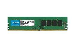 Crucial 16GB DDR4-2666 CL19
