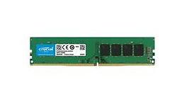 Crucial 8GB DDR4-2666 CL19