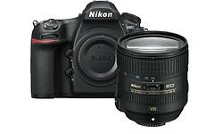 Nikon D850 24-85 kit