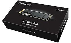 Transcend JetDrive 820 240GB (M.2)