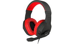 Genesis Argon 200 Black/Red