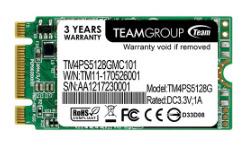 Team Lite TM4PS5 128GB (M.2)