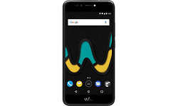 Wiko U Pulse 32GB Black (dual sim)