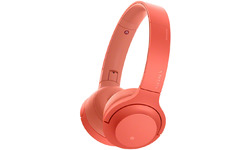 Sony WH-H800 Red