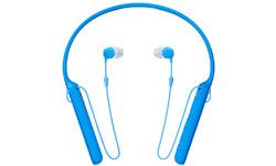 Sony WI-C400 Blue