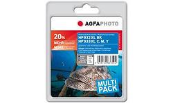 AgfaPhoto APHP932SETXL Black + Color