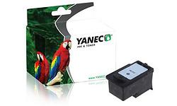 Yanec PG-512 Black
