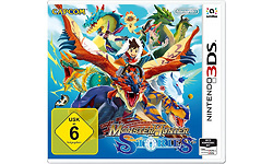 Monster Hunter Stories (Nintendo 3DS)