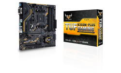 Asus TUF B350M-Plus Gaming