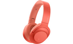 Sony WH-H900N Red