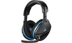 Turtle Beach Stealth 600 PlayStation 4 Black/Blue