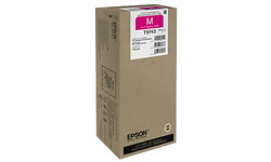 Epson T9743 Magenta