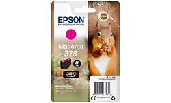 Epson 378 Magenta