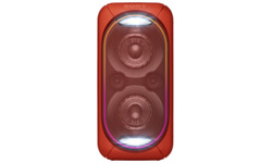 Sony GTK-XB60 Red