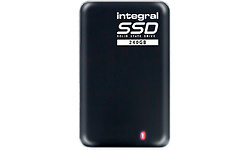 Integral Portable SSD 240GB