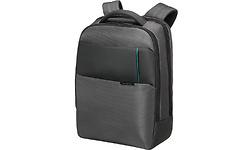 "Samsonite Qibyte Backpack 15.6"" Anthracite"