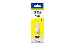Epson 106 Yellow