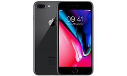 Apple iPhone 8 Plus 256GB Grey