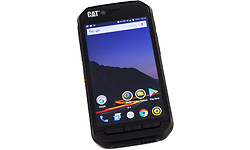 Cat S41 32GB Black