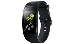 Samsung Gear Fit2 Pro Small Black