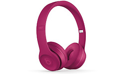 Beats by Dr. Dre Beats Solo3 Red