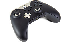 Microsoft Xbox One Elite Wireless Controller Black