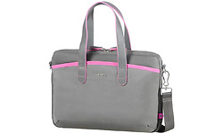 "Samsonite Nefti Bailhandle 13.3"" Grey"