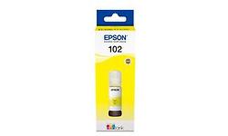 Epson 102 Yellow