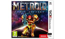 Metroid : Samus Returns (Nintendo 3DS)