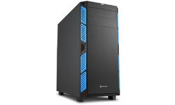 Sharkoon AI7000 Silent Blue