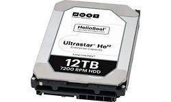 HGST Ultrastar He12 12TB (512e)