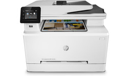 HP LaserJet Color M281fdn
