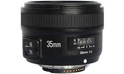 Yongnuo AF-S 35mm f/2.0 (Nikon)