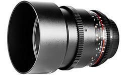 Samyang 85mm f/1.5 AS UMC Pentax VDSLR