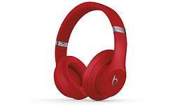 Beats by Dr. Dre Beats Studio3 Red