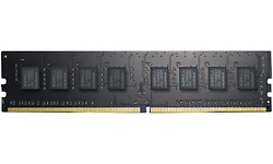 G.Skill Value Series Black 4GB DDR4-2400 CL17