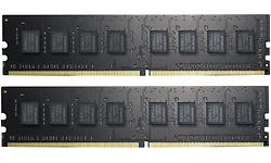 G.Skill Value Series 8GB DDR4-2400 CL17 kit