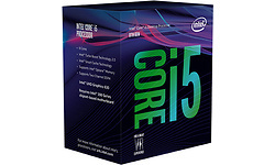 Intel Core i5 8400 Boxed