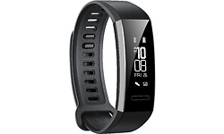Huawei Band 2 Pro Fitness Wristband Black