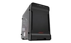 Phanteks Enthoo Evolv ITX Window RGB LED Black/Red