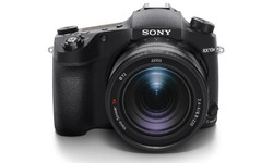 Sony Cyber-shot DSC-RX10 IV